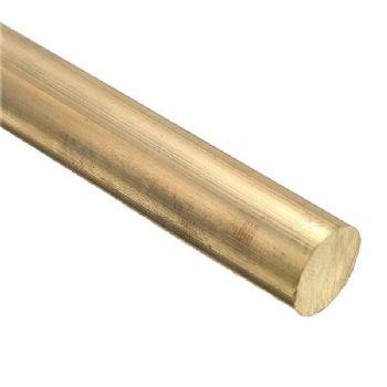 Fine Brass Rod